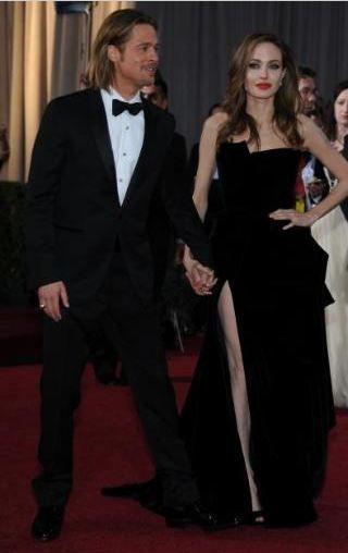 Angelina Jolie'nin sağ bacağı gelecek yıl yapılacak olan Oscar töreninin ses teknisyeni olarak ilan edildi.