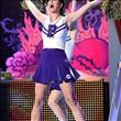 Katy Perry'nin değişen stili - 25