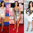 Katy Perry'nin değişen stili - 2