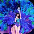 Katy Perry'nin değişen stili - 8