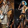 Katy Perry'nin değişen stili - 14