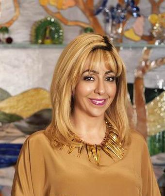 Eren, yeni dizide Gülistan adlı 40 yaşlarında bir kadını canlandırıyor.