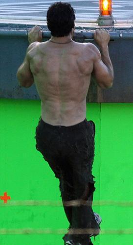 Amy Adams'ın da Lois Lane'i canlandıracağı 'Man of Steel' 2013'te vizyonda olacak.