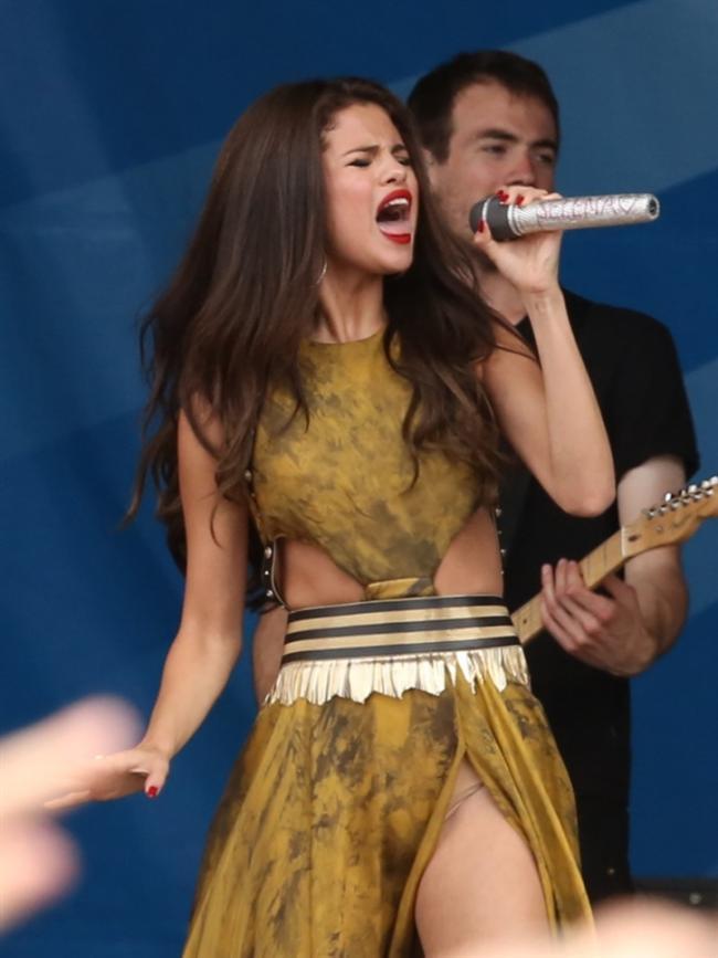 Selena sere serpe - 5