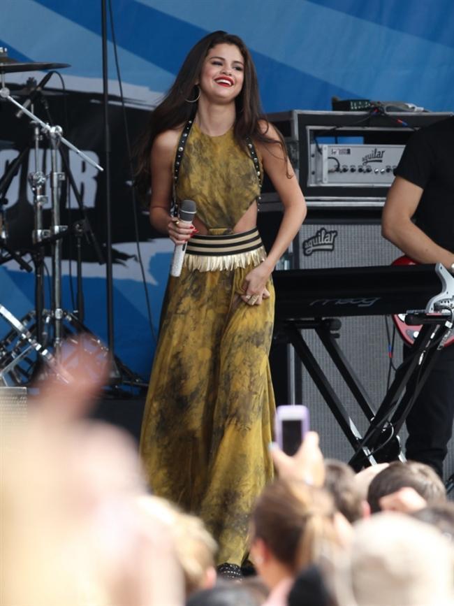 Selena sere serpe - 9