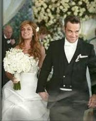 Williams da böylece düğün için yapılan harcamanın büyük bir bölümünü kasasına geri koydu.