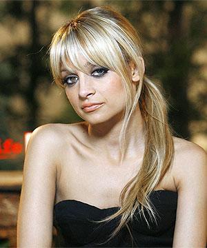 Nicole Richie'nin kızı Harlow'un fotoğraflarının bedeli 1 milyon dolar.
