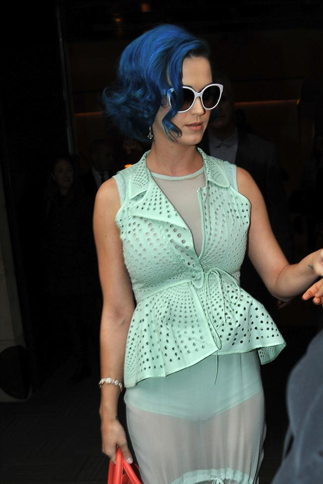 Katy Perry - 5
