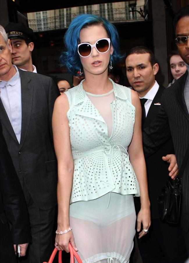 Katy Perry - 6