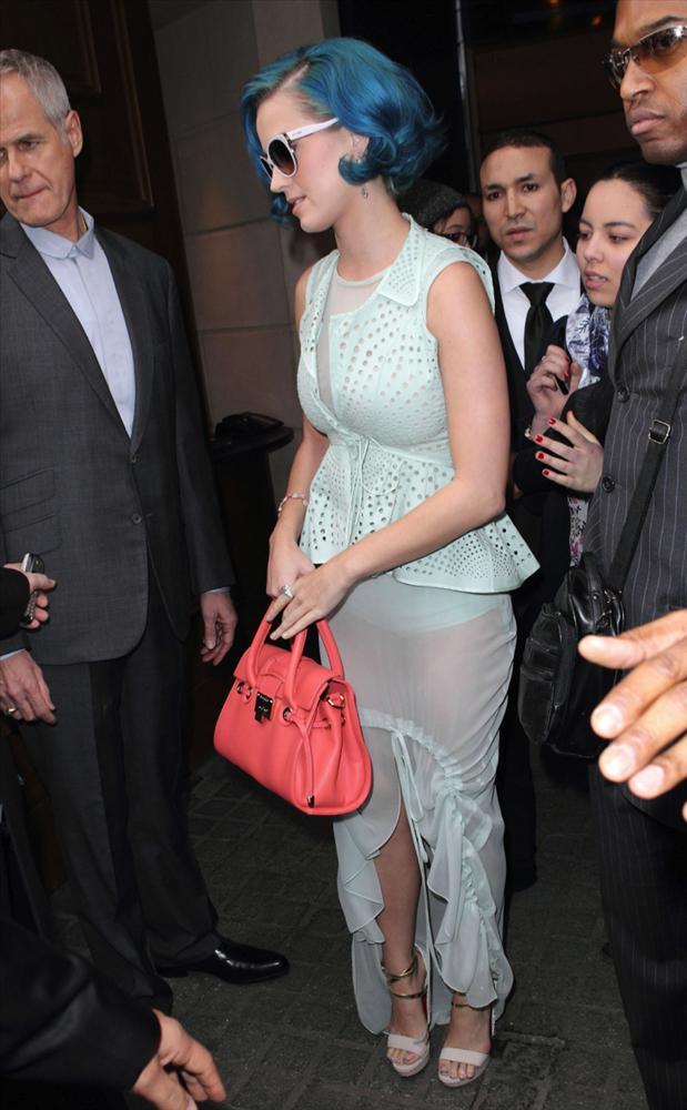 Katy Perry - 8
