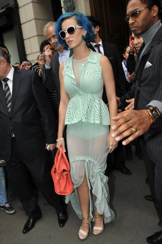 Katy Perry - 11
