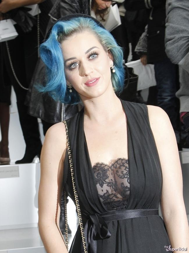 Katy Perry - 18
