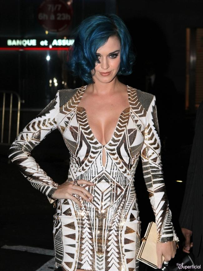 Katy Perry - 23