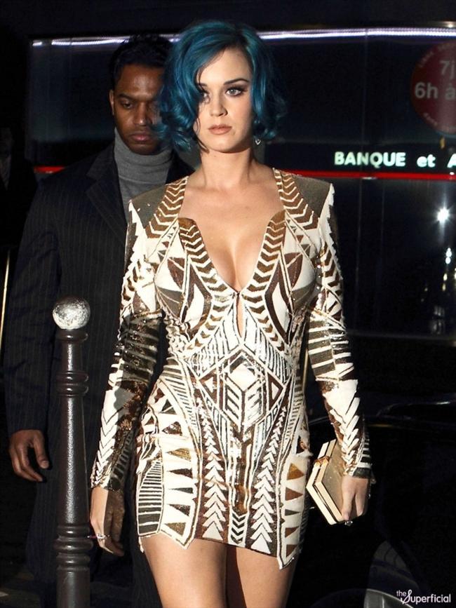 Katy Perry - 25