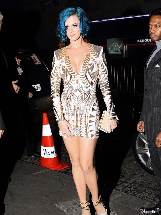 Katy Perry - 26
