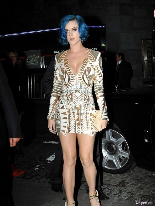Katy Perry - 28