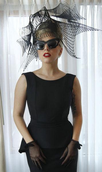 Gaga'nın takipçi sayısı 20 milyon