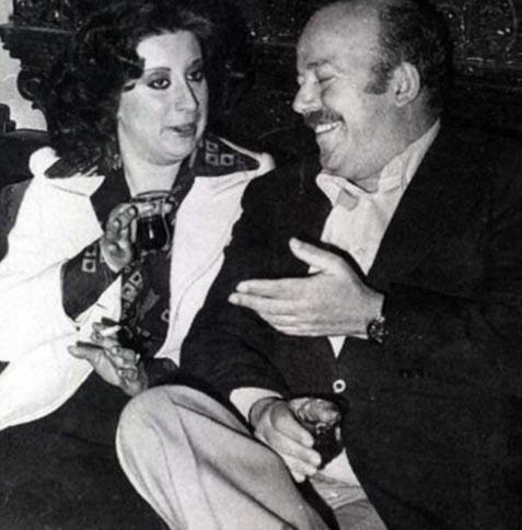 Perran Kutman merhum sanatçı Hüseyin Kutman ile evlenip 'Kutman' soyadını aldı.