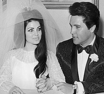 Priscilla Ann Wagner ve Elvis Presley, 1967 yılında evleninceye kadar yedi yıl flört ettiler. Beş yıl sonra da boşandılar.