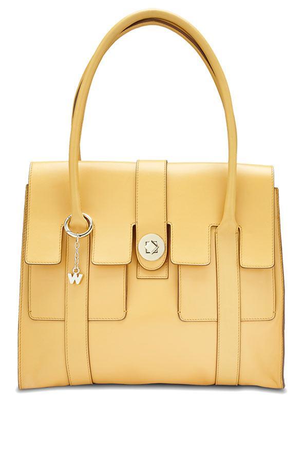 Francoise el çantası, Whistles.