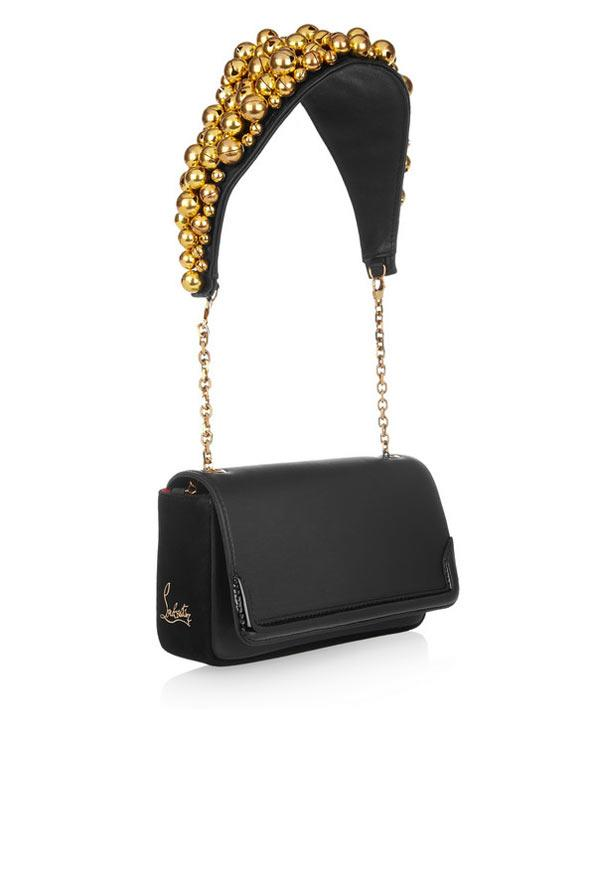 Artemis çanta, Christian Louboutin