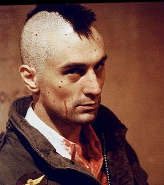 Travis Bickle karakteri, Robert De Niro 'nun Taxi Driver'de canlandırdığı, kendini şehirdeki kötüleri yok etmeye adamış vietnam gazisi, taksici karakterdir...