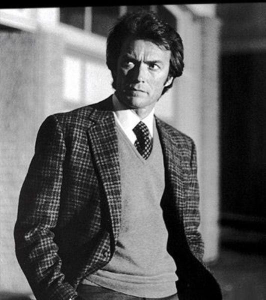 Harry Callahan Dirty Harry filminde Clint Eastwood'un canlandırdığı Harry Callahan karakteri...