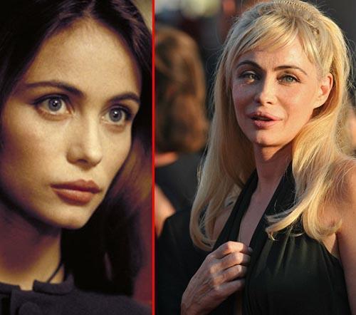 23 yaşındayken Manon des Sources adlı filmle adını duyuran Beart, Tom Cruise ile birlikte Görevimiz Tehlike filminde de rol almıştı.  Yıllar boyu dünyanın en güzel kadını unvanını taşıyan Beart yaşlanma sürecinin de kendisi için zorlu geçtiğini söyledi.