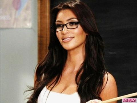 Kardashian'ın en özel görüntüleri - 6
