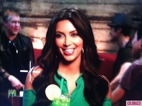 Kardashian'ın en özel görüntüleri - 21