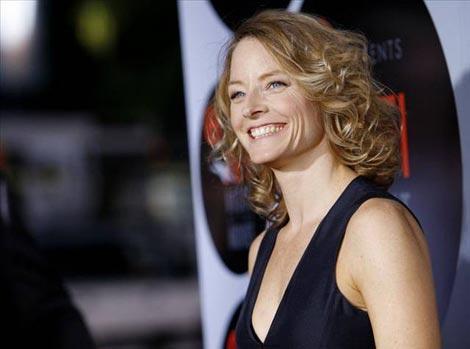Jodie Foster İki kez Oscar kazanan Jodie Foster hayatında hiç oyunculuk dersi almadı...