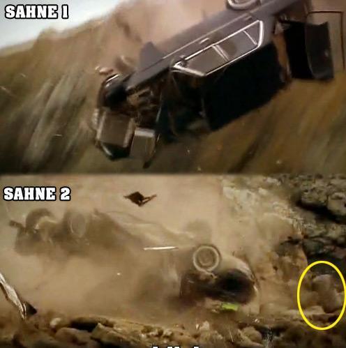 """""""O DÖNEM LPG TANKI MI VARDI"""" 17.01.2012 tarihli son bölümde Soner arabası ile uçuruma uçuyor. Araba kayalığa çarpıyor, bagaj açılıyor ve aracın LPG tankı fırlıyor. O zamanlar LPG sadece mutfaklarda vardı ama :)   Mustafa TAY"""