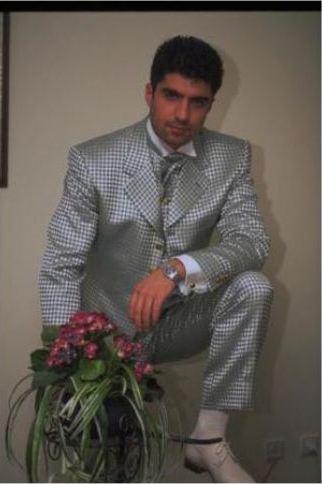 Bir zamanlar ünlülerin giydiği kıyafetler! - 16