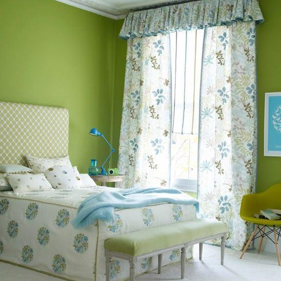 Yatak odanız için dekorasyon fikirleri - 8