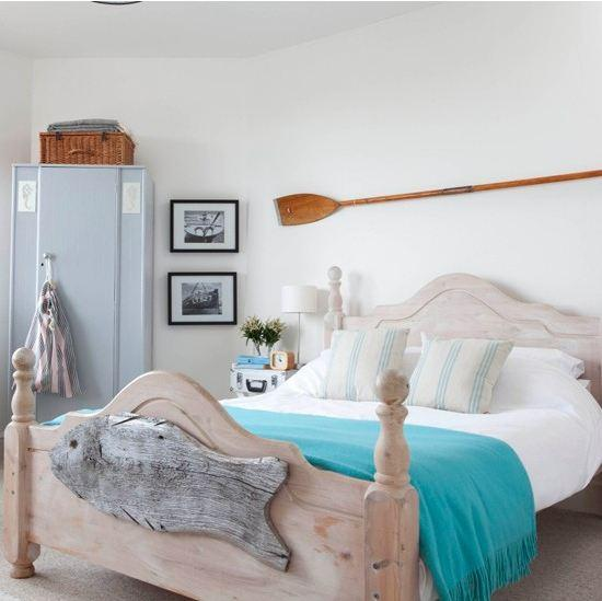 Yatak odanız için dekorasyon fikirleri - 1