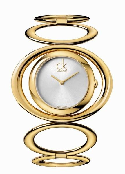 Graceful watch © Calvin Klein 