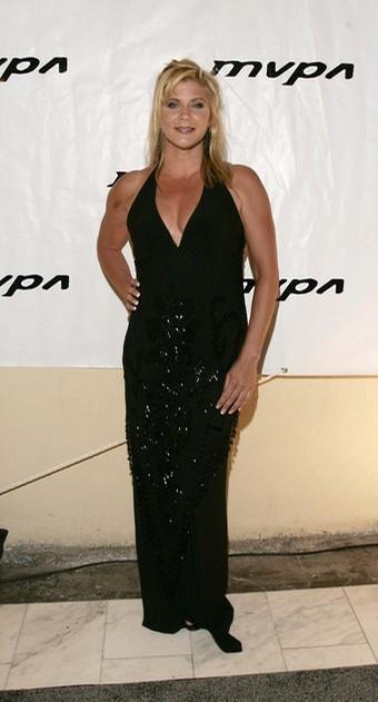 Beyaz perdeye ve televizyona geçmeye karar verdiğinde ise tam ismi olan Ginger Lynn Allen'ı kullanmaya başladı.