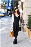 Siyah-beyaz giymenin en iyi 7 yolu - 5