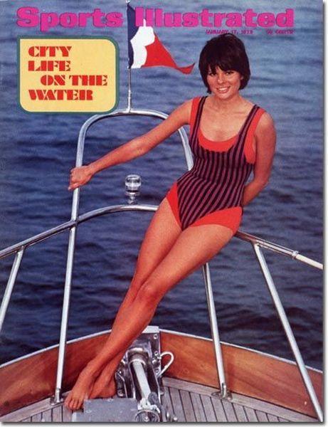Geçmişten bugüne Sport Illustrated kapakları - 41