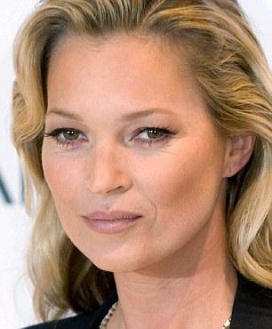 İngiliz Daily Mail gazetesi dünyaca ünlü yıldızları annelerinin fotoğraflarıyla karşılaştırarak  20 yıl sonra nasıl görüneceklerini böyle ortaya koydu.   Kate Moss