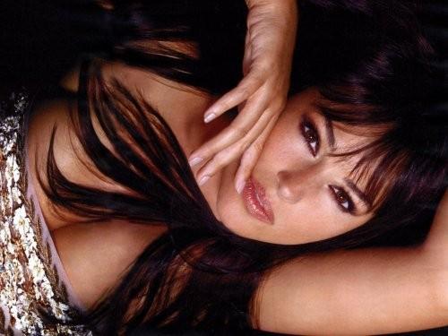 Monica Bellucci, 45 yaşında