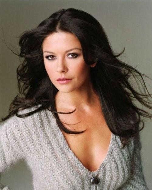 Catherine Zeta-Jones: 40