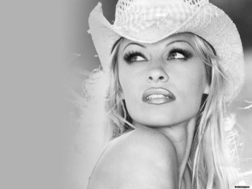 Pamela Anderson, 42