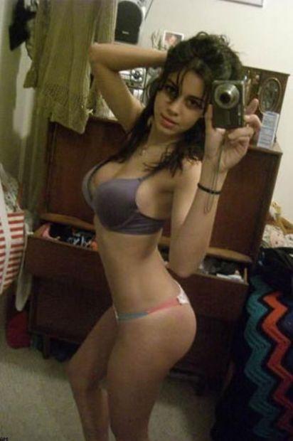 Aynaya bakmayı seven kızlar - 46
