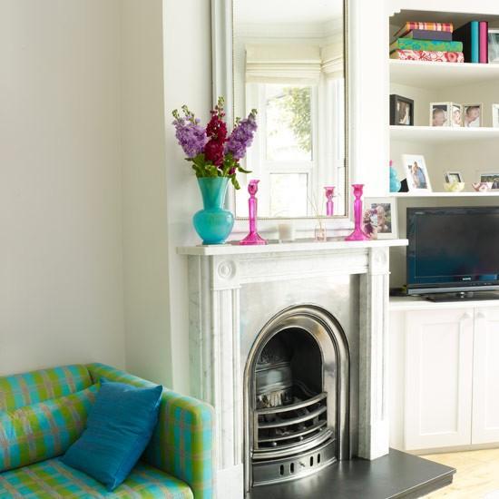 Renkli ve enerjik bir ev - 2