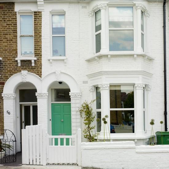 Renkli ve enerjik bir ev - 10
