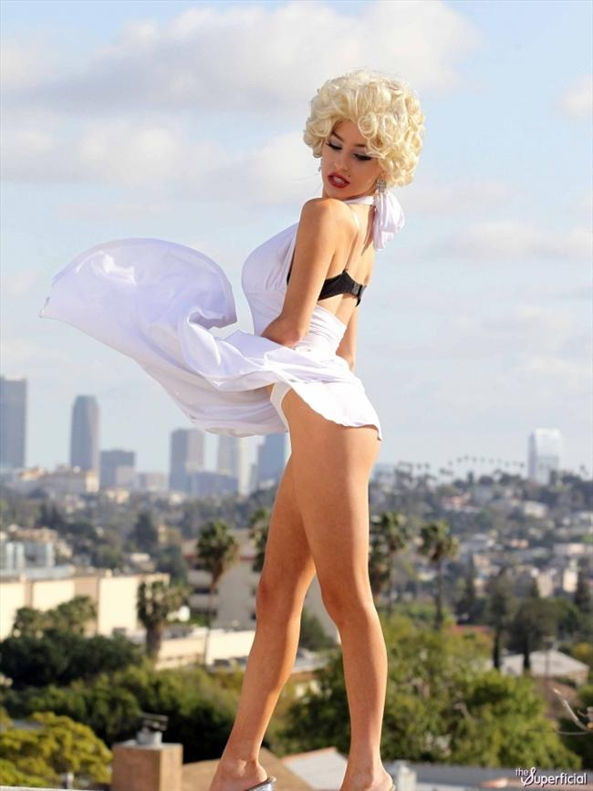 Courtney Stodden - 112