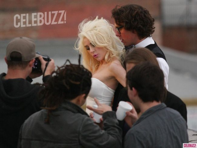 Courtney Stodden - 18
