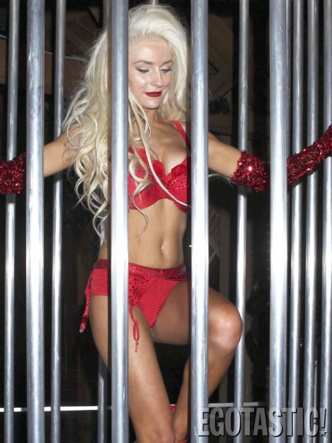 Courtney Stodden - 6