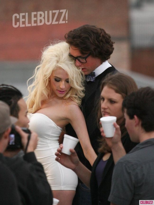 Courtney Stodden - 15